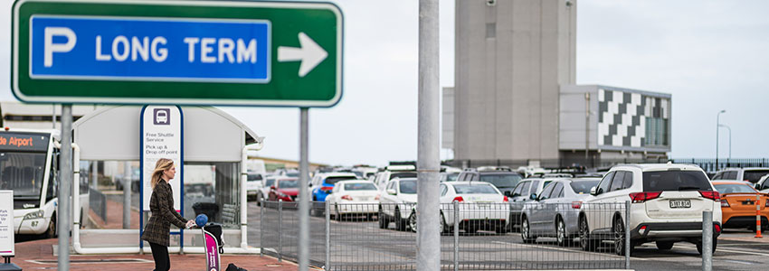 Melbourne Airport Long Term Parking is No Longer Hassling