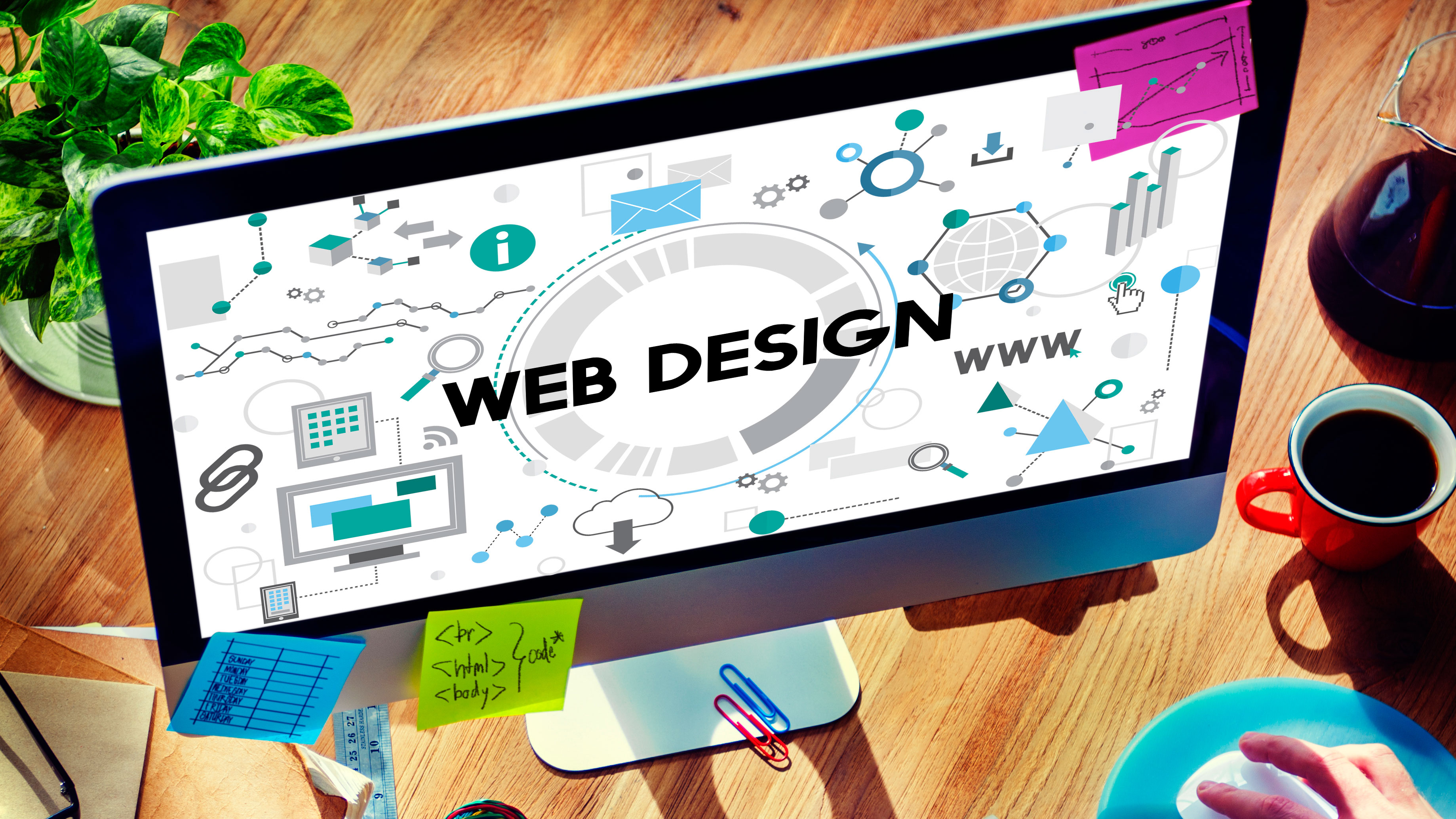 Web Design Melbourne Has Trends Like Never Before