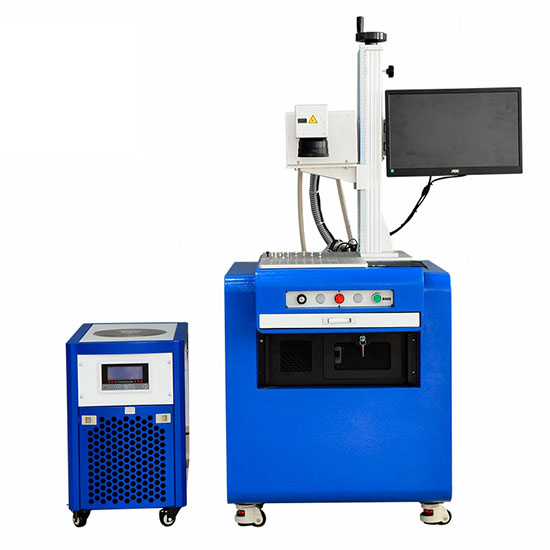 OTLASER UV laser will be helpful for items of traceability