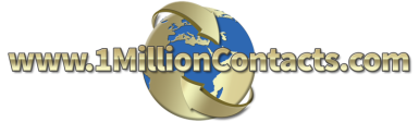 1 Million Contacts Launches An Online Platform For Connecting Contacts Worldwide
