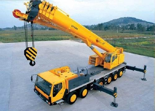 Mobile Cranes Rental Market Poised for Breakout Growth | Sarens NV,  Lampson International LLC,  Mammoet,  Maxim Crane Works