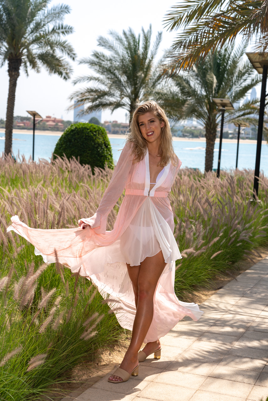 LARIMELLE Announces Collection of Luxury Swimwear and Sleepwear for Women of Class and Elegance