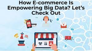 How Big Data in E-commerce Can Adapt to an Evolving Market | Amazon Web Services, Inc, Twitter, Hitachi, Ltd, Microsoft Corp, SAS Institute Inc