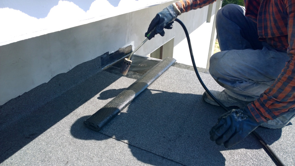 NorthCan Roofing Offers Comprehensive Flat Roofing Services Across Greater Toronto Area