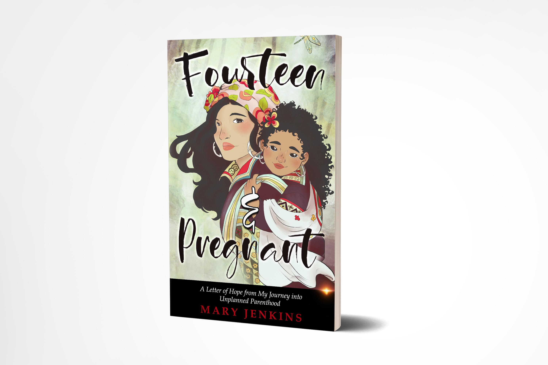 New Book Helps Teen Girls through Unplanned Parenthood