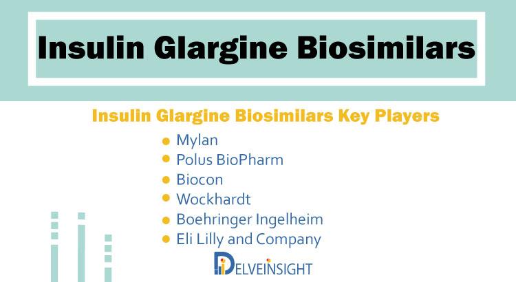 Insulin Glargine Biosimilar Insight, 2020 | Report by DelveInsight