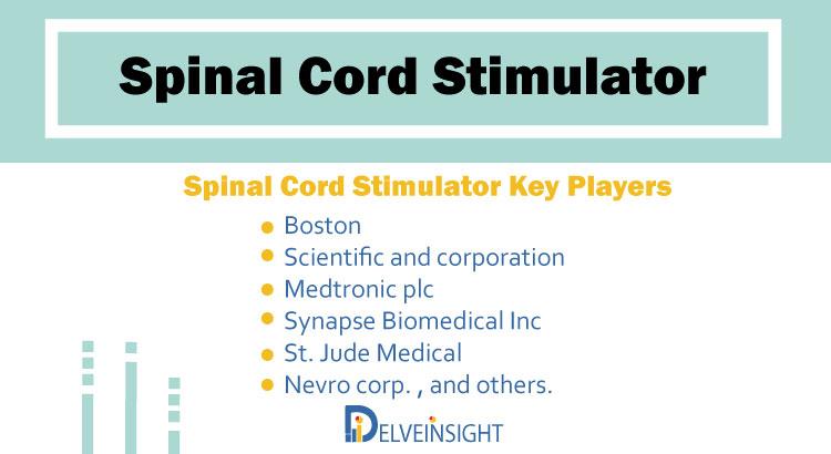 Spinal Cord Stimulator Market Insights, Competitive Landscape and Market Forecast