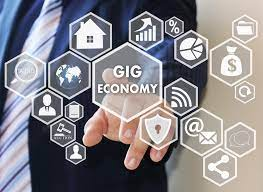 How Gig Economy Can Adapt to an Evolving Market | PeoplePerHour,    Zipcar,    Didi Global,    Etsy,    Upwork,    Home Away