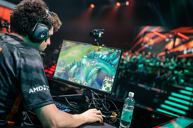 Esport Agency Service Market Is Booming Worldwide | Viral Nation, Knowscope, Ader, Game Influencer