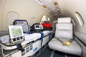 Air Ambulance Services Market to Get a New Boost | ALPHASTAR (Saudi Arabia), Acadian Companies (US), Air Methods (US), PHI Air Medical (US)