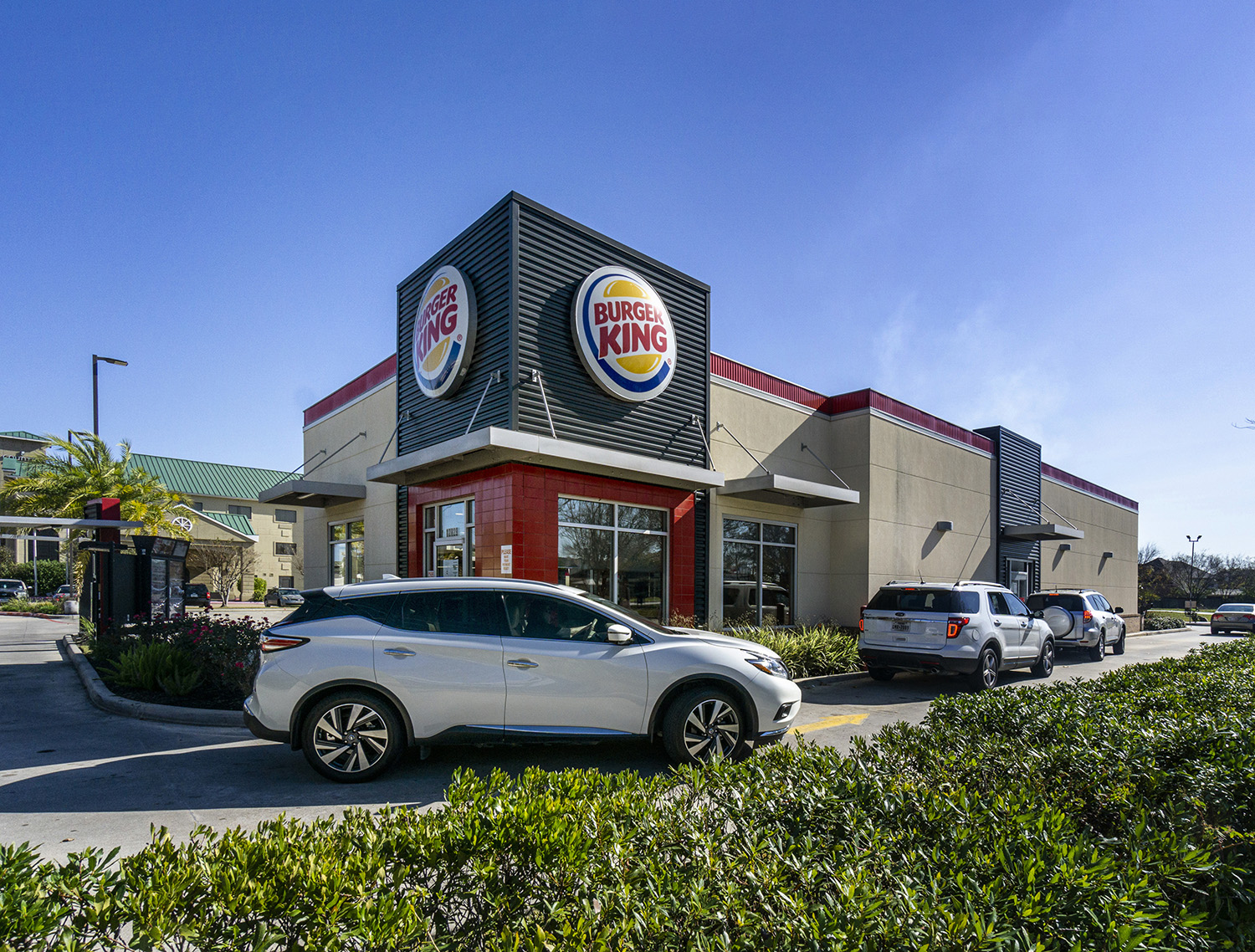 Hanley Investment Group Arranges Sale of New Single-Tenant Burger King Prototype with Double-Drive Thru in Houston