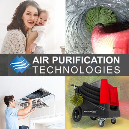 Air Purification Technologies Offers EPA Friendly Air Duct Cleaning Solutions in South Florida and Surroundings