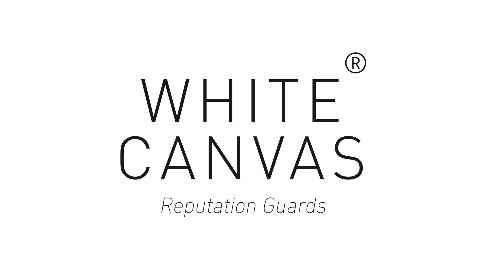 White Canvas Launches Service to Clean Up Online Reputation and Start Afresh