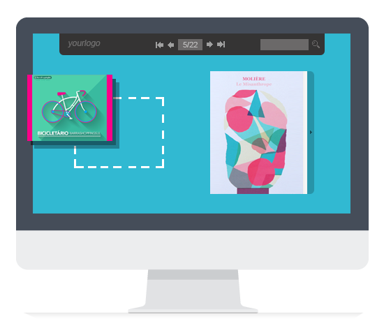 FlipHTML5 Provides a Solution to How to Make a Digital Catalog Free