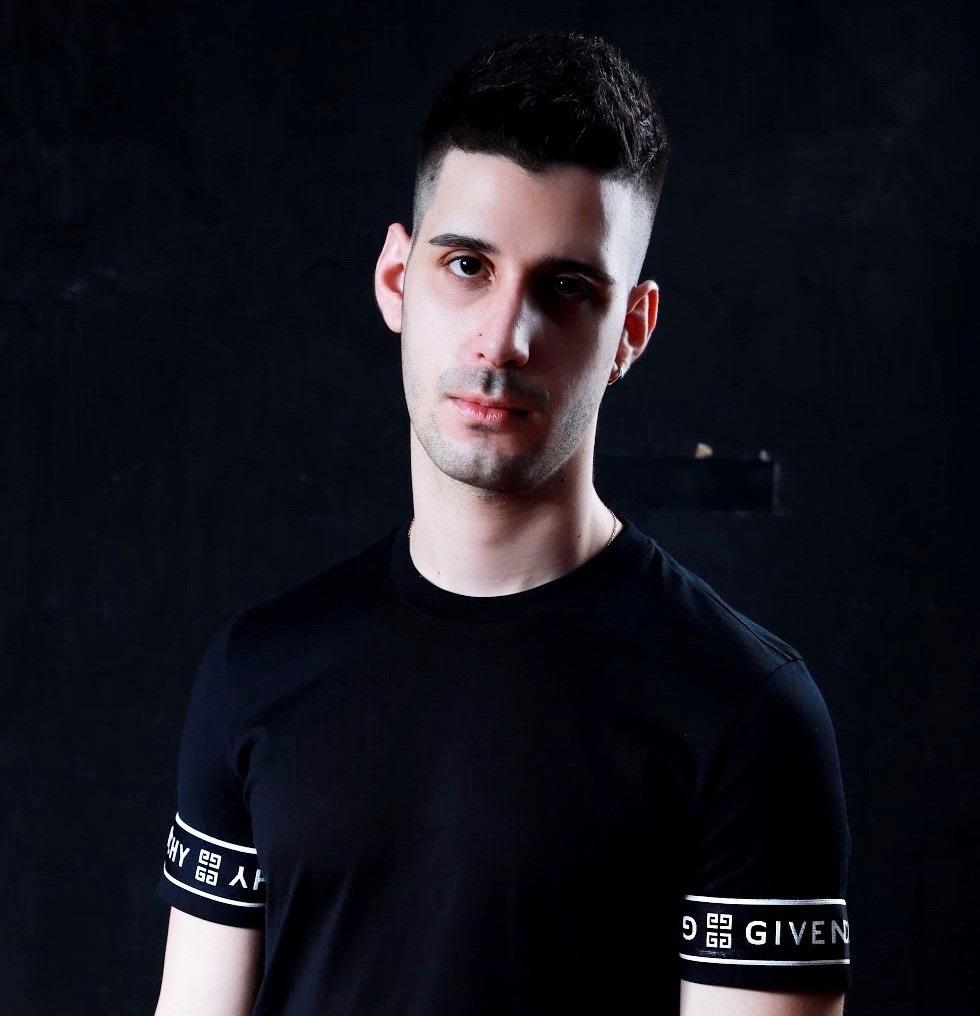 Exclusive Giorgio Leone IT Interview with Muzique Magazine