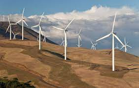 Wind Energy Market to Get a New Boost | Siemens General Electric, Enercon GmbH, Vestas Wind Systems A/S