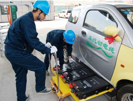 Electric Vehicle Battery Swapping Market Comprehensive Study Explore Huge Growth in Future | Amara Raja, Amplify Mobility, ChargeMYGaadi, EChargeUp solutions pvt Ltd