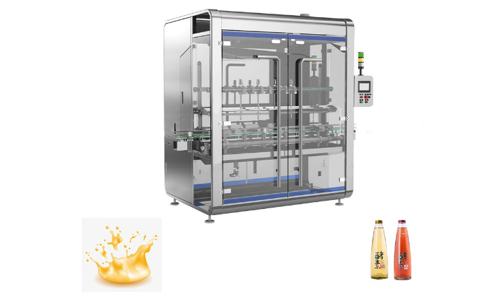 """Enzyme Packaging Machine Assists To Promote """"New Health Care"""" Market"""