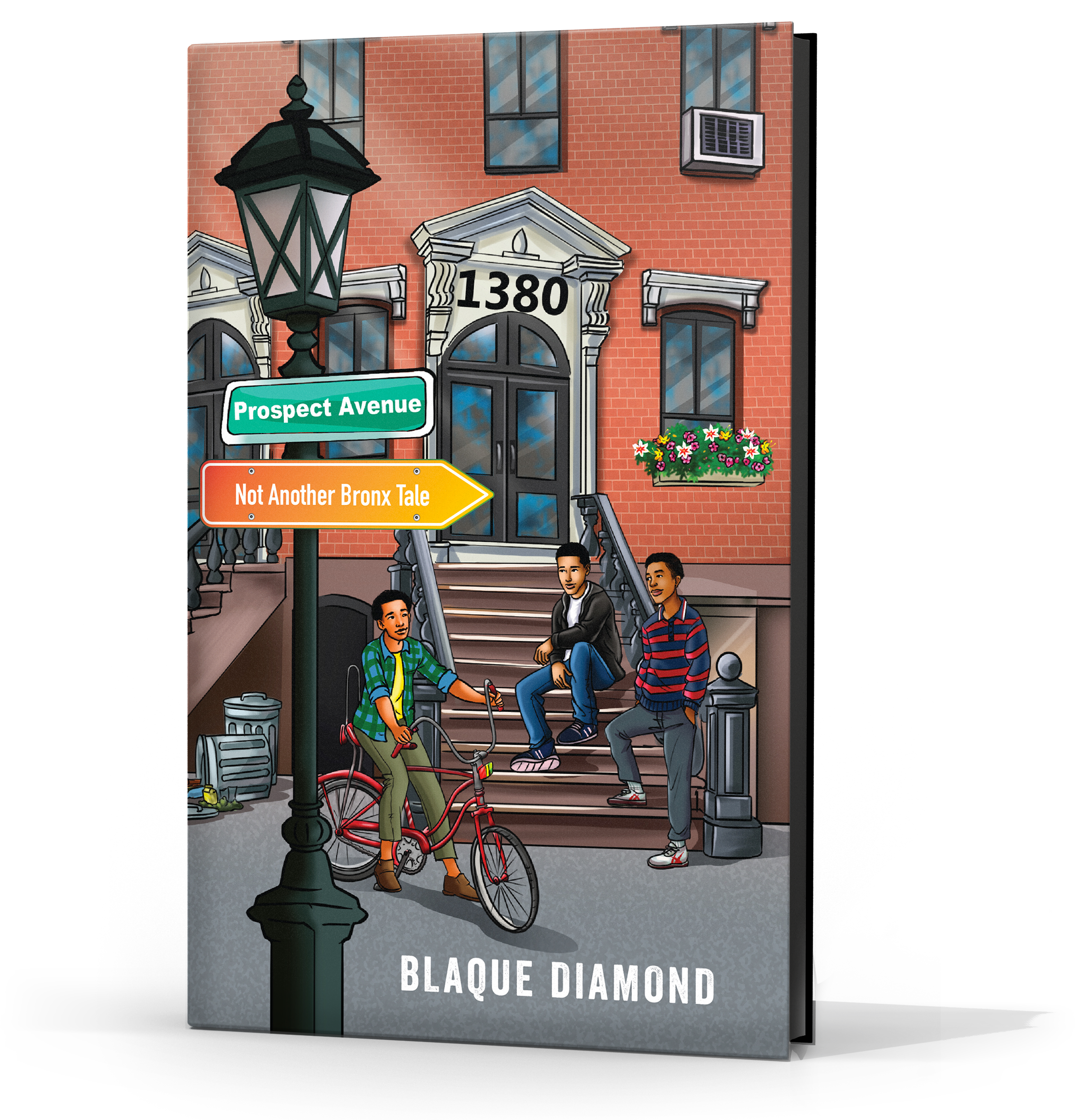 Social Worker and Bestselling Author Releases Novel About Transitioning from Boyhood to Manhood