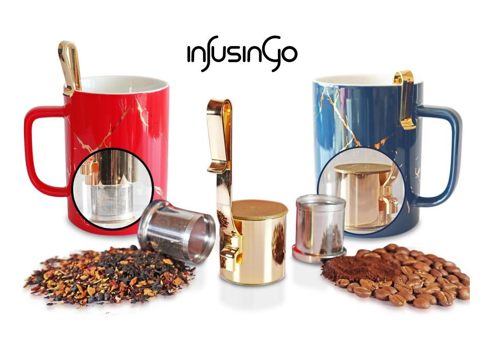 infusinGo Set To Be Officially Launched On Kickstarter