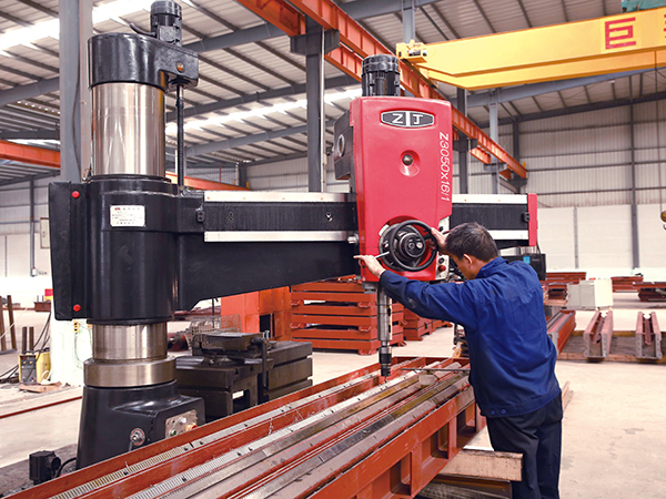 Joborn Machinery Was Selected As A High-Growth Technology Enterprise