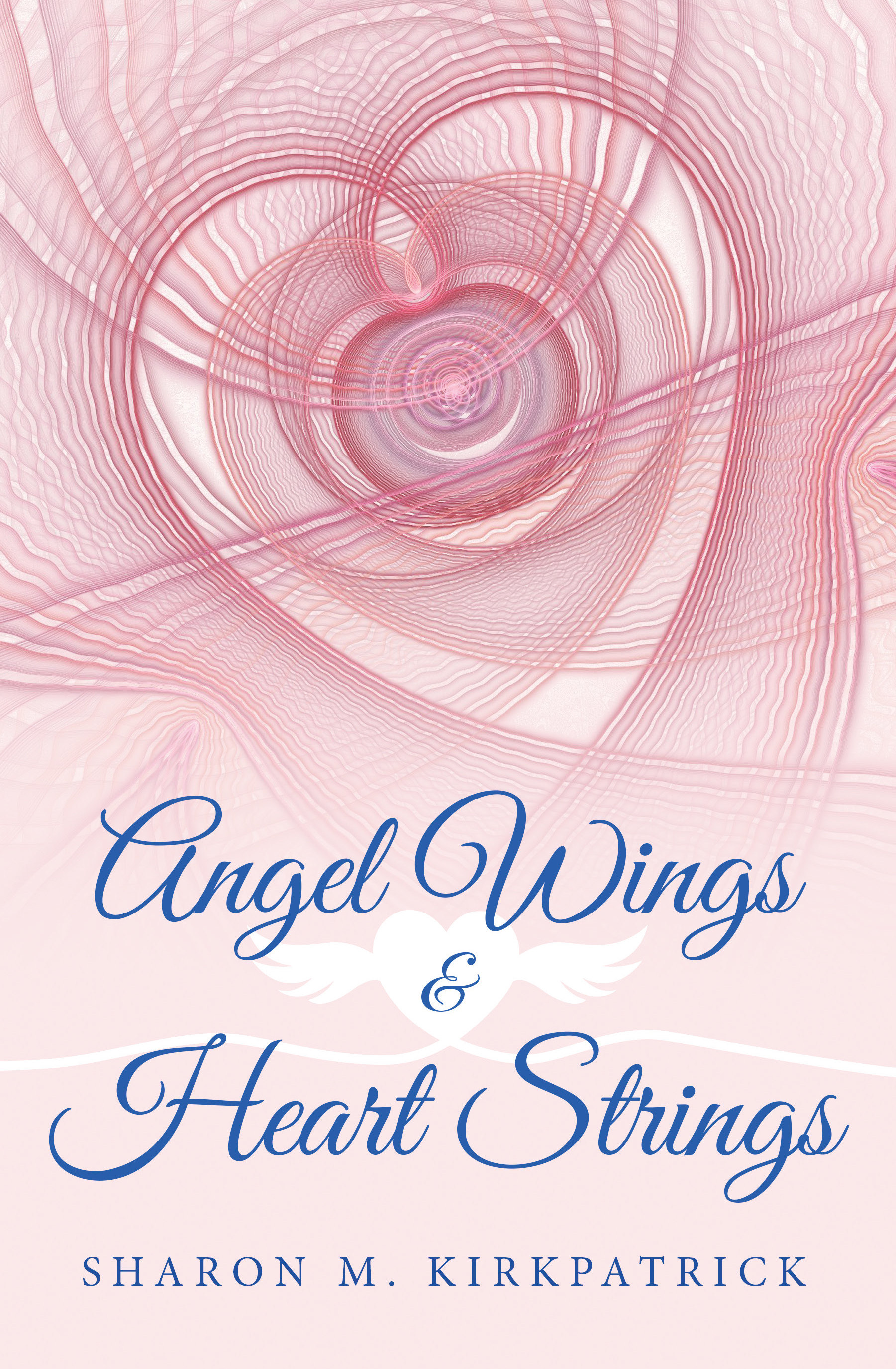 Feathery Glory Showcased in a Book by Sharon Kirkpatrick