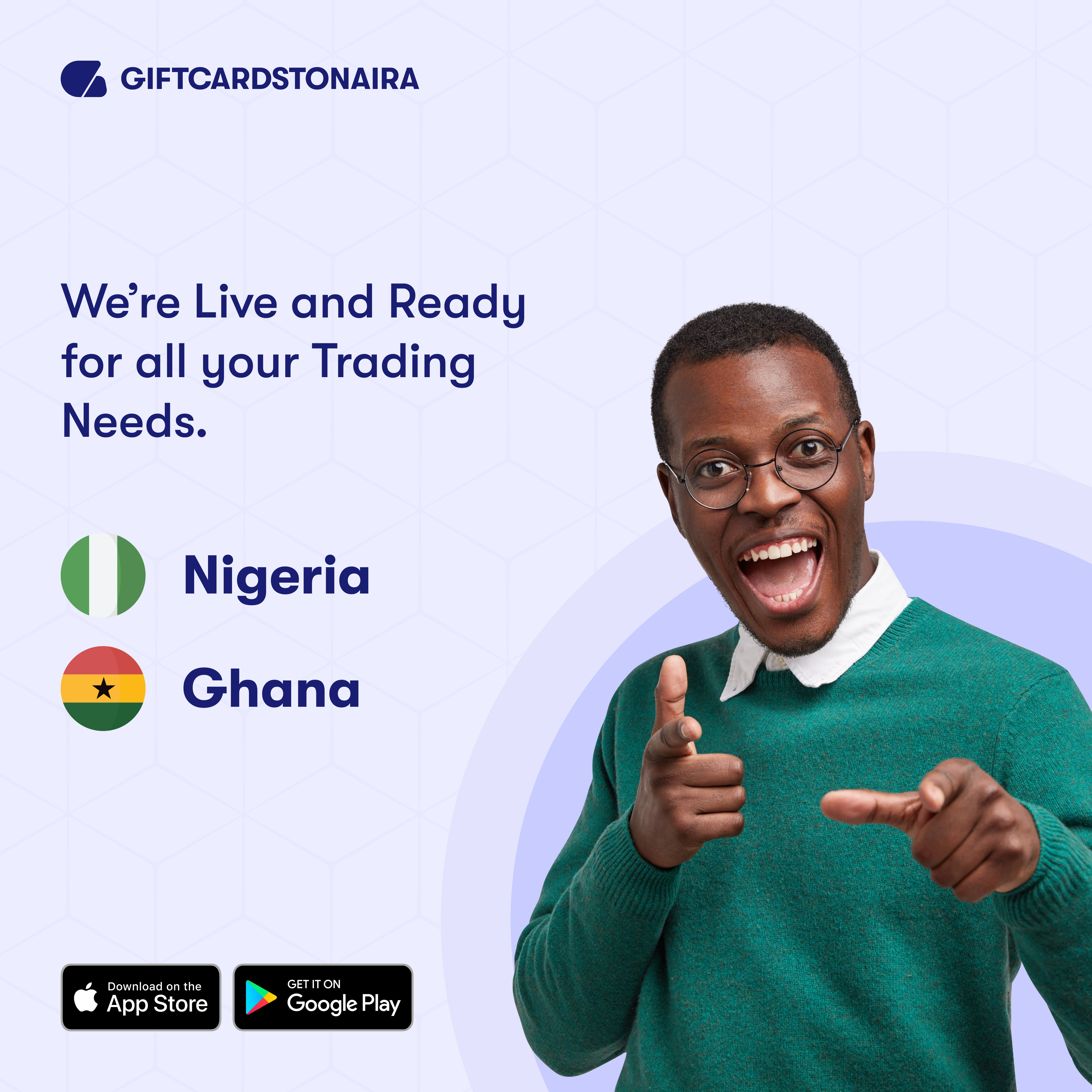 Giftcardstonaira Launches A Gift Card Trading App For West African Customers