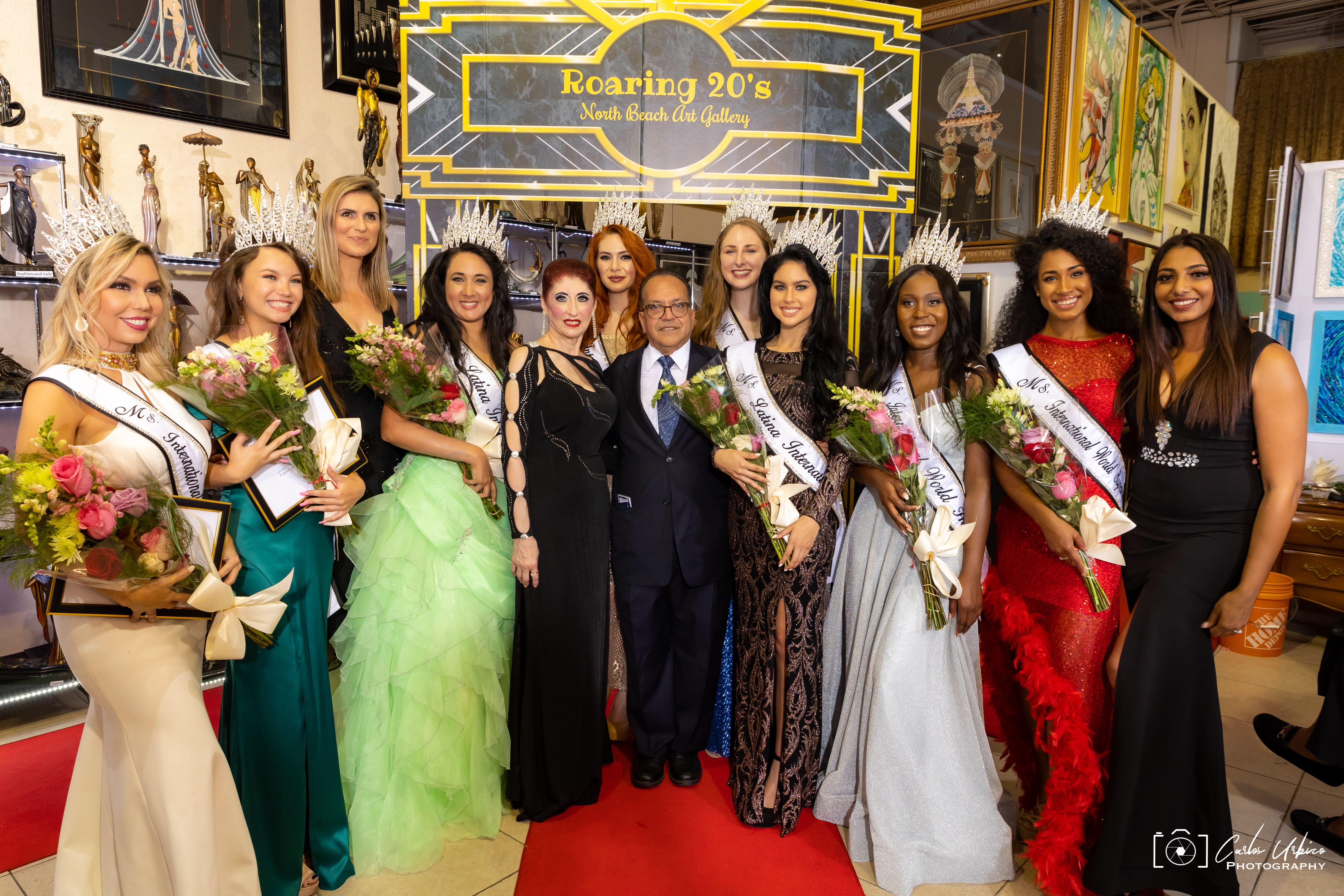 Ms. International World Is A Global Pageant Championing Diversity