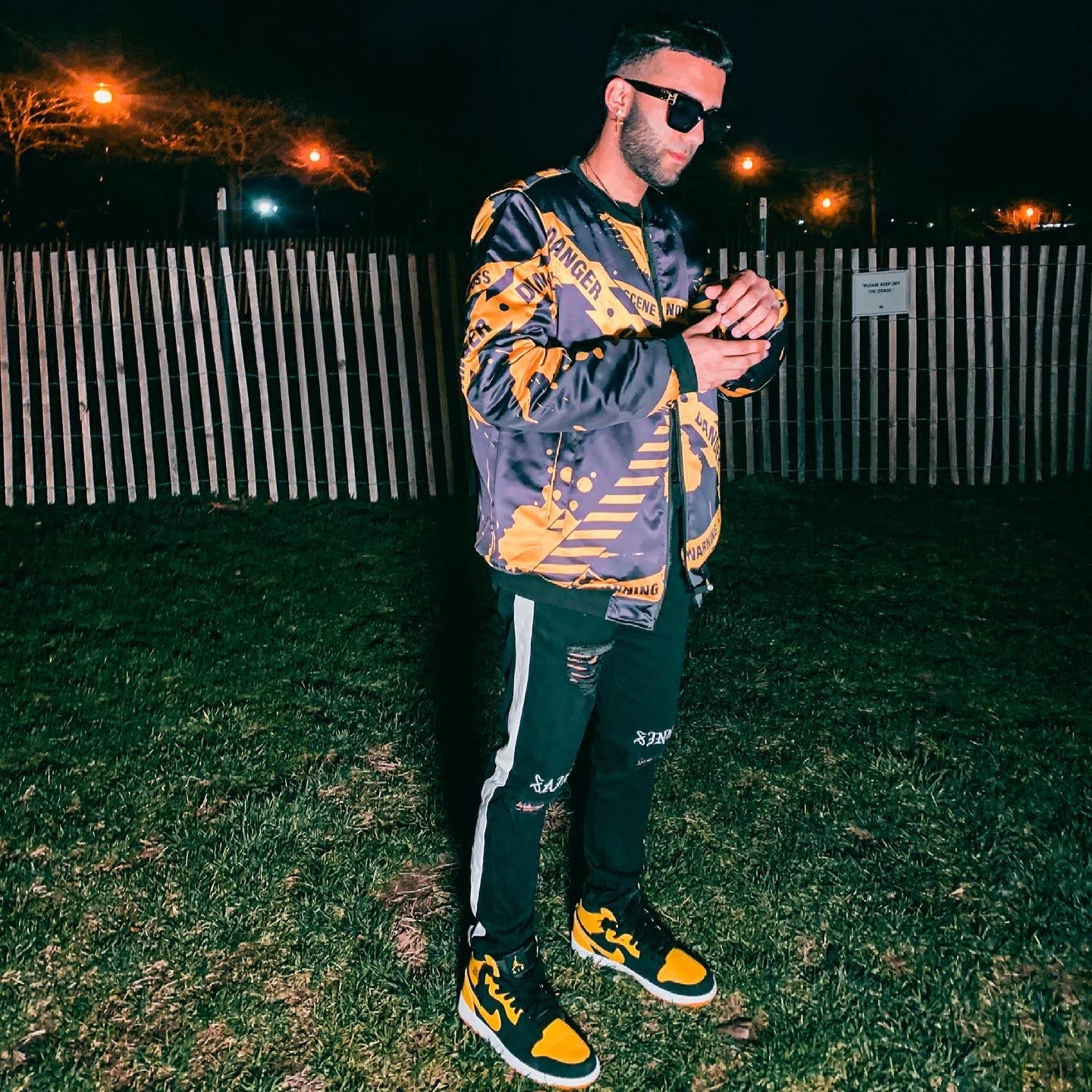 Coming New York-Based Latin Artist Kymged With New Songs
