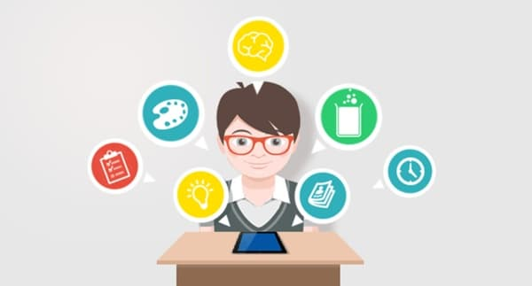 Education Apps Market: Intense Competition but High Growth & Extreme Valuation