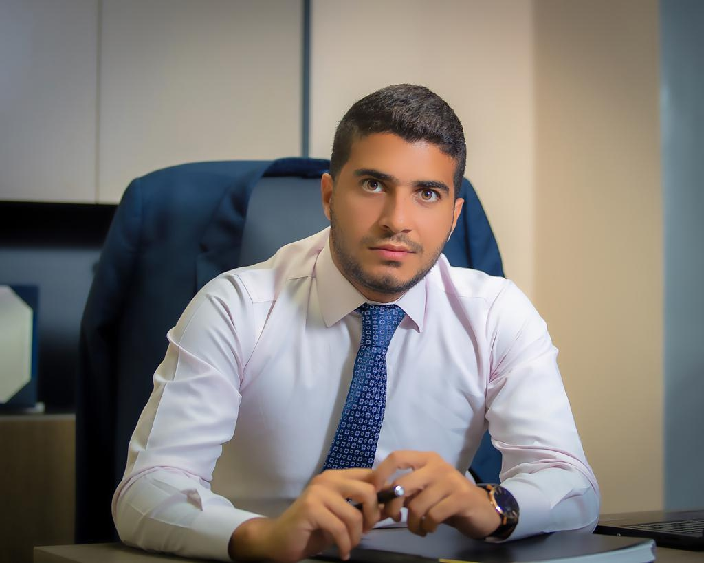 Hussam Labib Ghanem, The CEO of HomeSphere Group