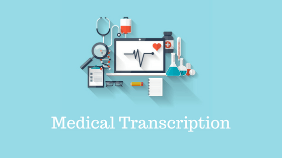 Medical Transcription Services Market: Intense Competition but High Growth & Extreme Valuation