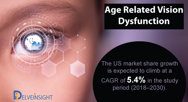 Age Related Vision Dysfunction Market Insight, Epidemiology, and Market Forecast Analysis Report