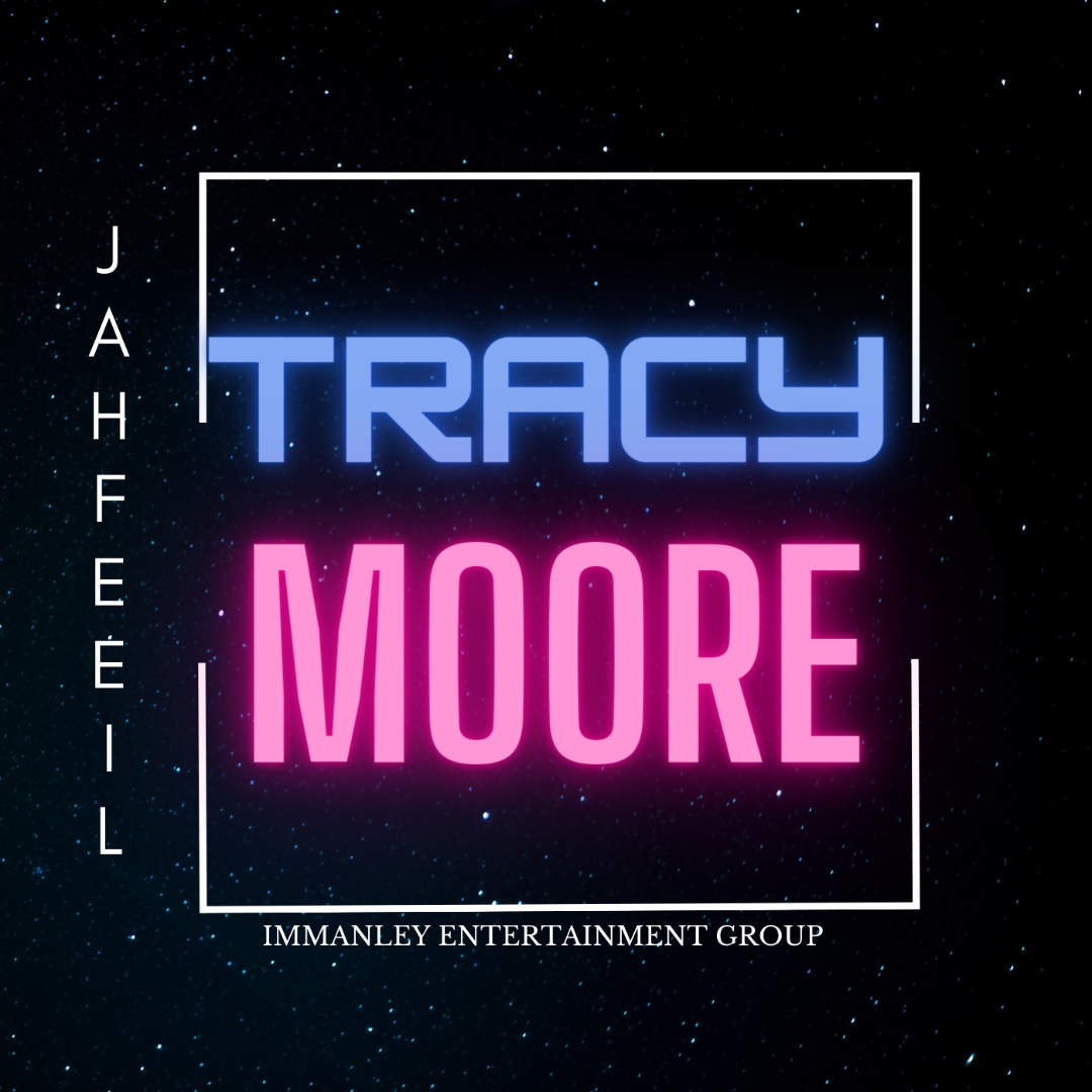 """Fast-rising R&B singer-songwriter, Jahfeeil is set to release his debut album titled """"Tracy Moore"""" in the summer of 2021"""