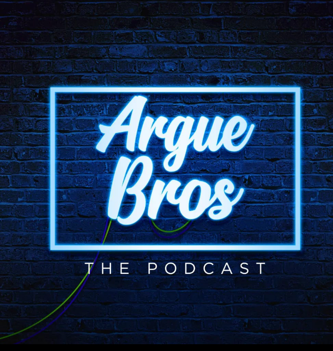 Nico Pengin Launches The Argue Bros Podcast