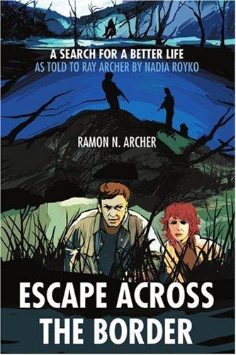 Ramon Archer's Latest Novel Based on True Story Releases Worldwide