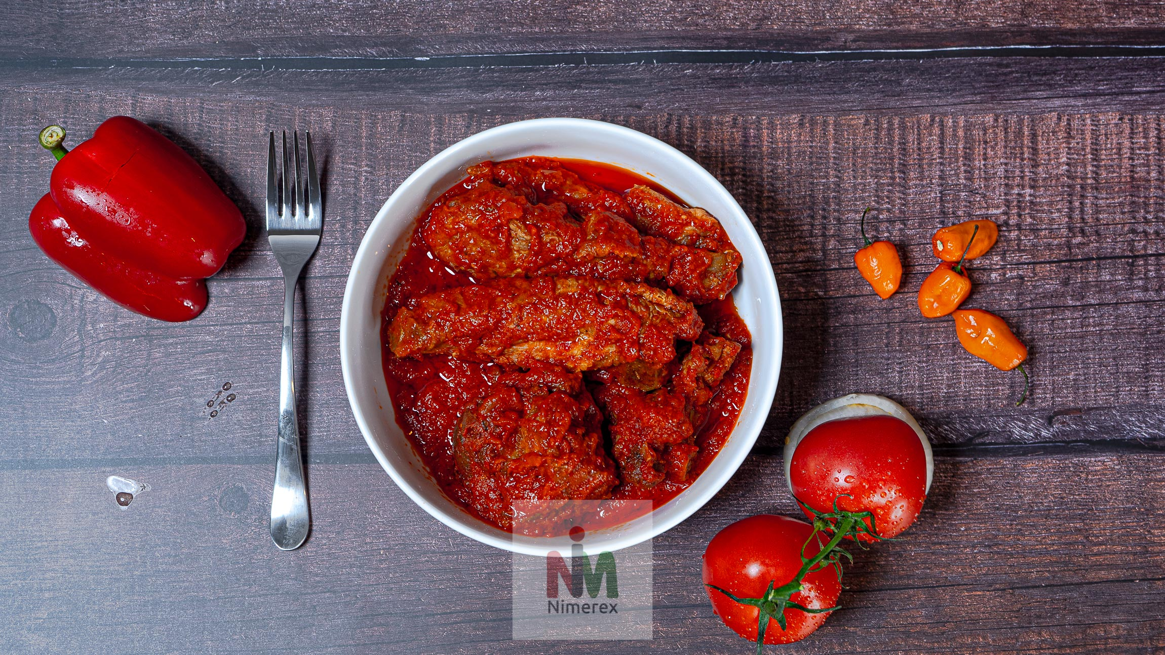 Nimerex now delivers Turkey Stew to homes across America. Get it Today.