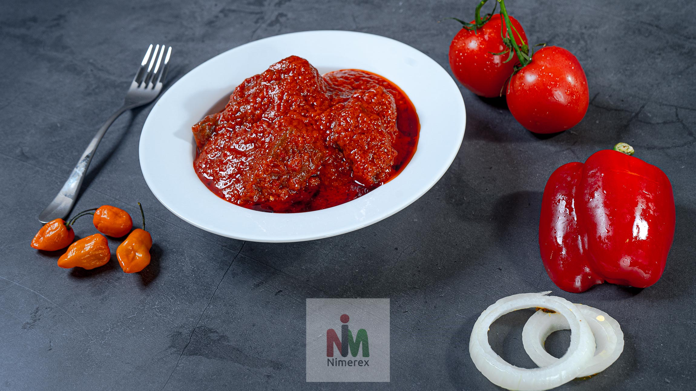 Nimerex Launches African Food delivery to all 50 states