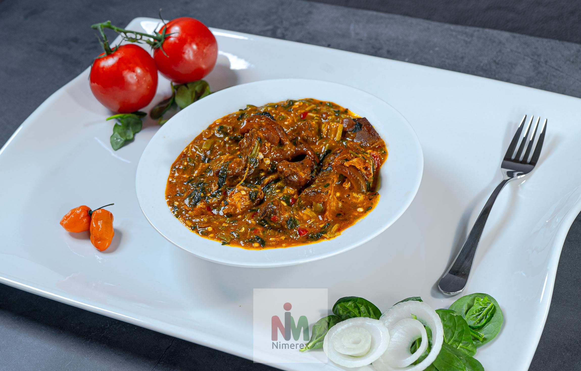 Nimerex now delivers Ogbono soup to homes across America. Get it Today.
