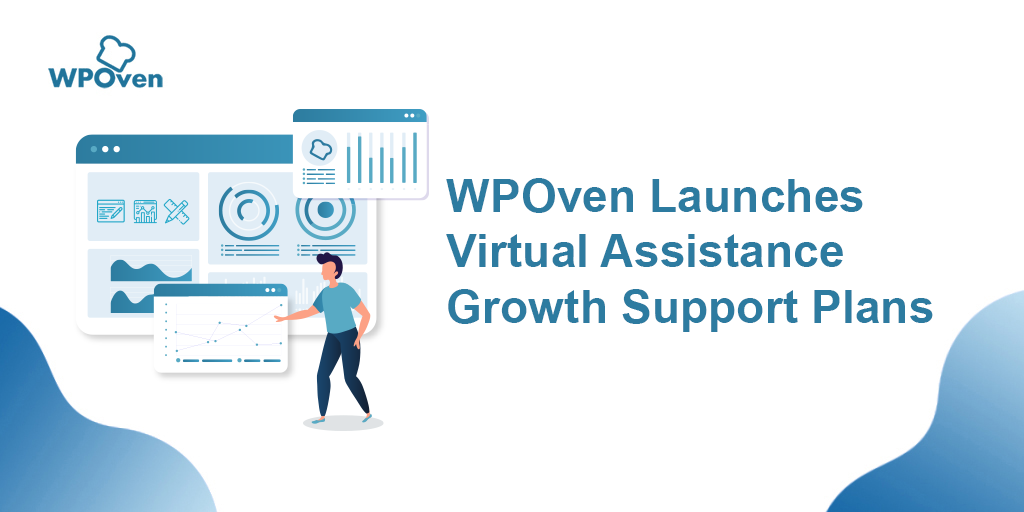 WPOven Managed WordPress Hosting Solutions Added Additional VA support For Businesses