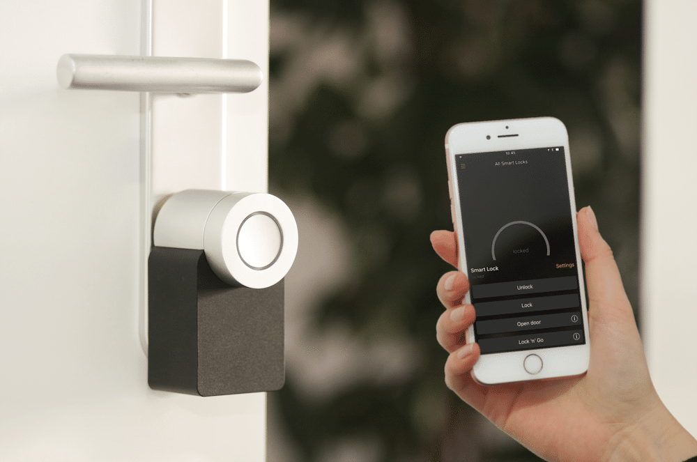 WiFi Smart Lock Market to see Huge Growth by 2026 | Allegion, Onity, Cansec Systems
