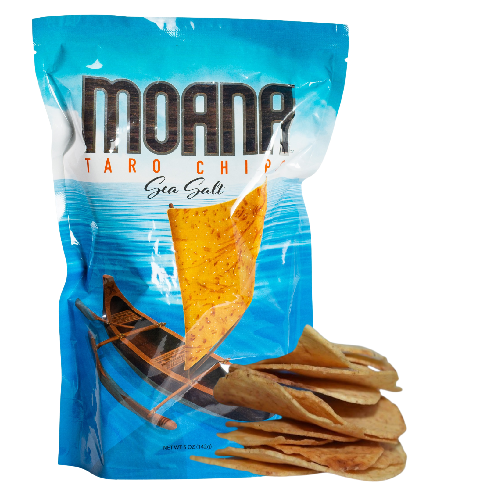 Moana Chips is utilizing Mr. Checkout's Fast Track Program to reach Independent Grocery Stores Nationwide.