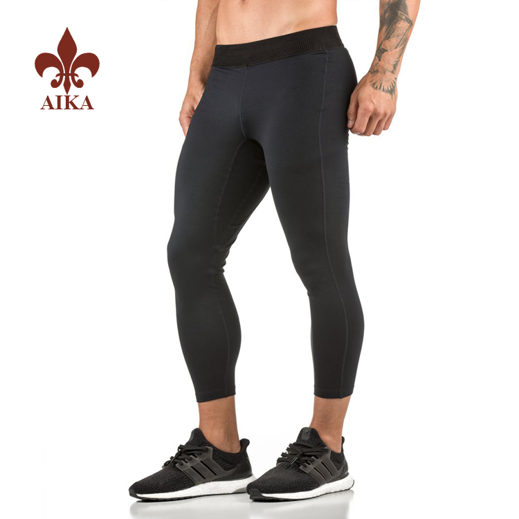 How To Find a Fitting Gym Wear Essentials For Men
