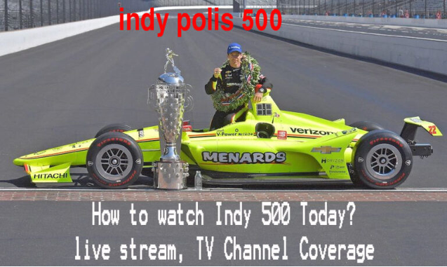 Indianapolis 500 2021: Race Date, Time, Live Stream, How to Watch lndycar online