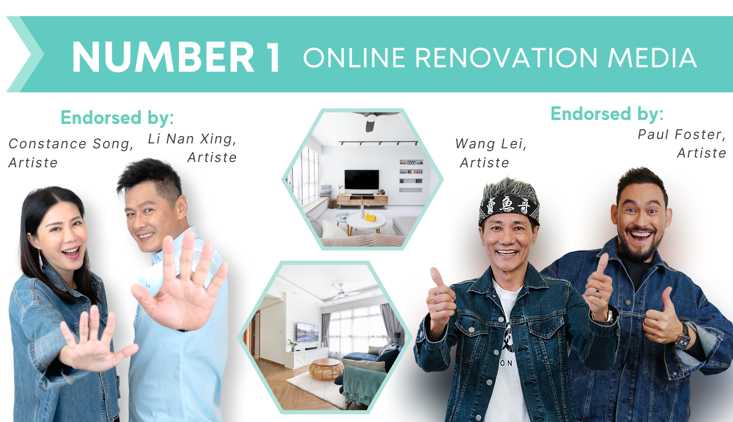 Renopedia Is The Perfect Renovation Platform To Create A Dream Home In Singapore