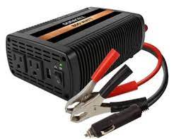 Power Inverter Market: 3 Bold Projections for 2021 | Emerging Players NFA, Cobra, Energizer, Duracell