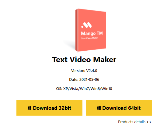 Mango Animate Presents a Superb GIF Text Generator