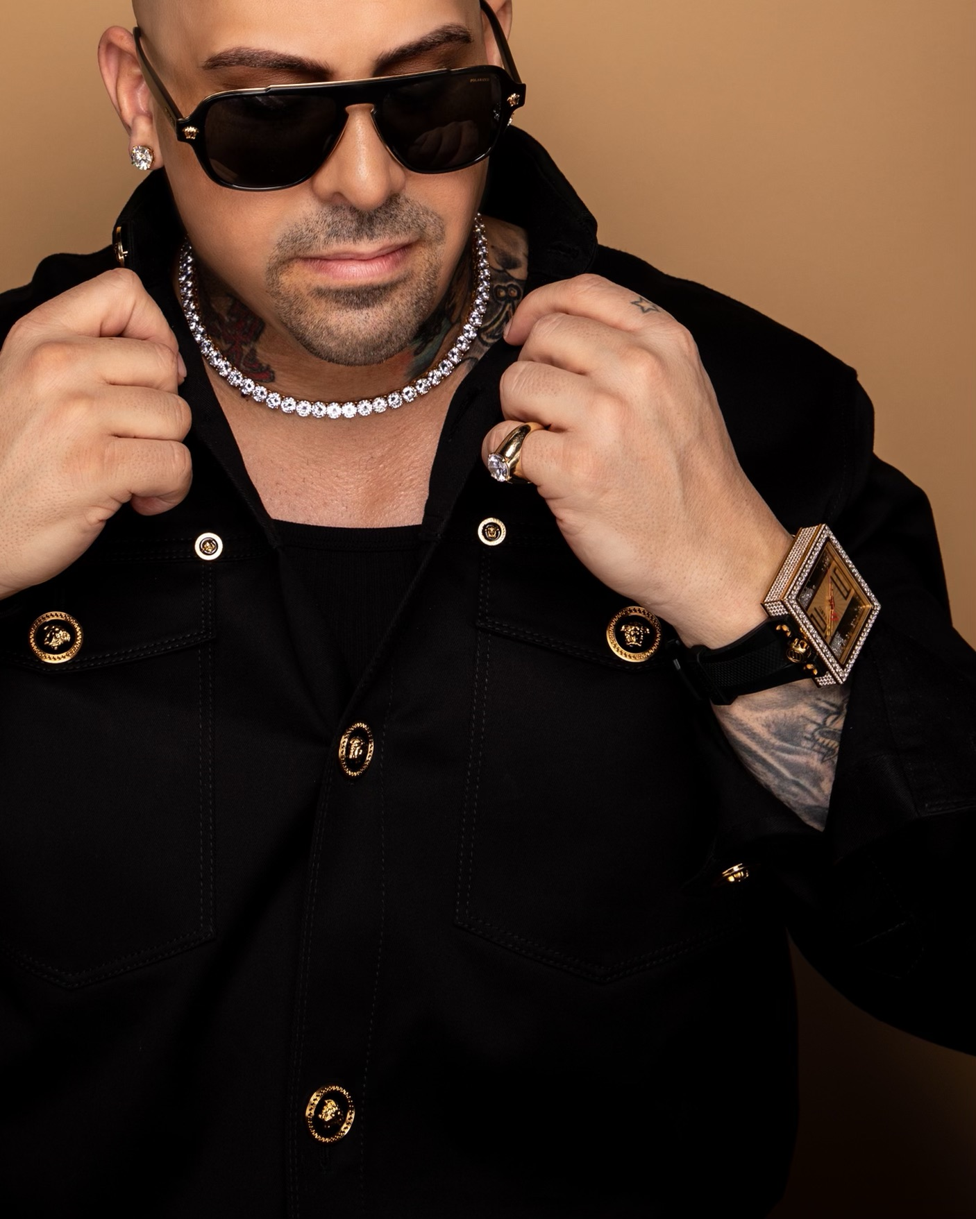 Hip Hop Star Mally Mall - A Philanthropist With A Heart Of Gold