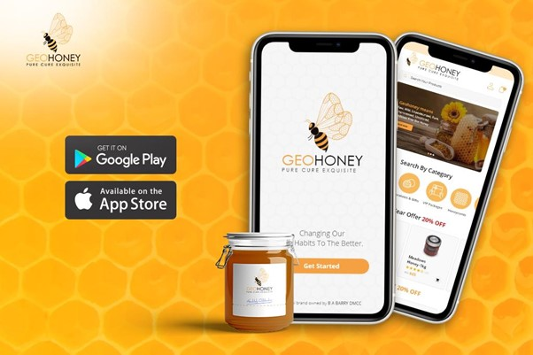 Geohoney App is Launched and Offers Discounts for New and Loyal Membership Customers