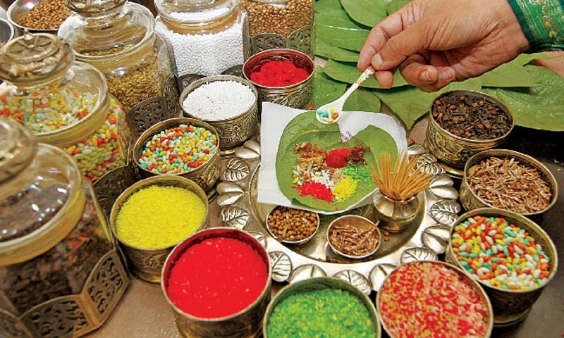 Pan Masala Market: Intense Competition but High Growth & Extreme Valuation